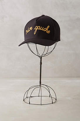 Anthropologie Nouvelle Baseball Cap