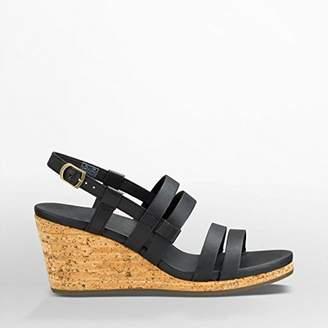 Teva Women's Arrabelle Leather Sandal
