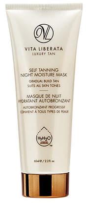 Vita Liberata Self Tanning Night Moisture Mask Gradual Build Tan