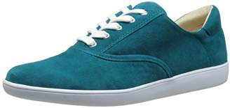 Nine West Women's Limbo Suede Fashion Sneaker
