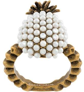 Gucci Pineapple ring