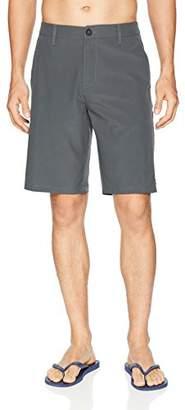 "Rip Curl Men's Mirage Boardwalk 21"" Hybrid Shorts"
