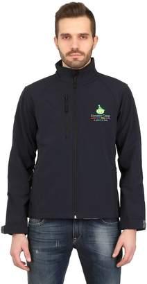 Techno Soft Shell Jacket