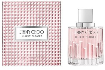 Jimmy Choo Jimmy Choo 'Illicit Flower' Eau De Toilette