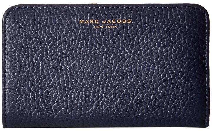 Marc JacobsMarc Jacobs - Gotham Compact Wallet Wallet Handbags