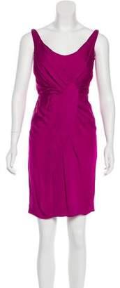Stella McCartney Sleeveless Midi Dress