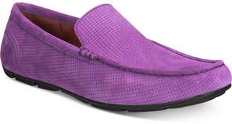 Alfani Men's Kendric Textured Drivers, Created for Macy's Men's Shoes