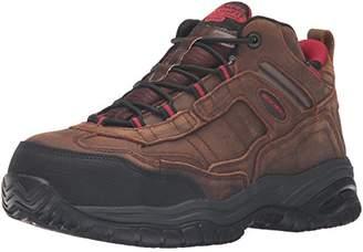 Skechers for Work Men's Soft Stride Gilbe Slip Resistant Boot