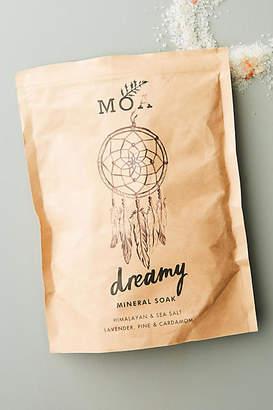 Moa Dreamy Mineral Soak