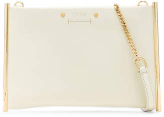 Chloé Roy Smooth Calfskin Clutch