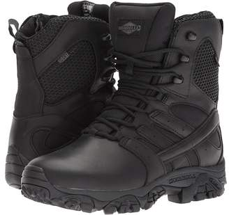 Merrell Work Moab 2 8 Tactical Response Waterproof Women's Lace-up Boots