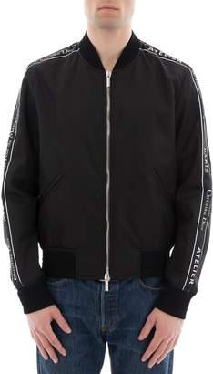 Christian Dior Black Fabric Jacket