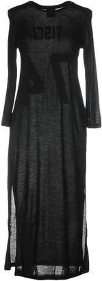 Les (Art)ists 3/4 length dresses