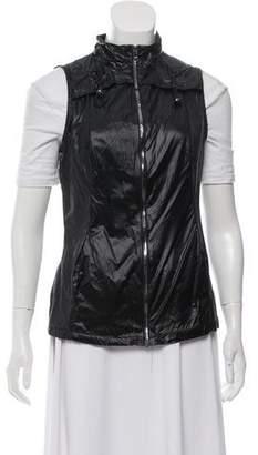 Koral Lightweight Zippered Vest