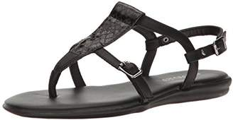 Aerosoles Women's Obstachle Course Gladiator Sandal