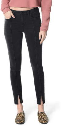 Joe's Jeans Flawless - Icon Split Hem Ankle Skinny Jeans