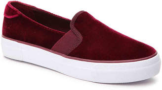 Mix No. 6 Gilley Velvet Slip-On Sneaker - Women's