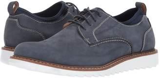 G.H. Bass & Co. Dirty Buck 2.0 Plain Toe Leather Men's Plain Toe Shoes