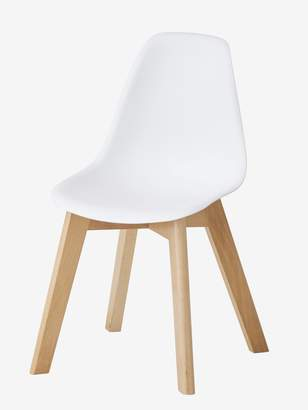 Vertbaudet Scandinavian Chair, Pre-School Special, Seat Height 33 cm