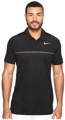 Nike Mobility Precision Polo Men's Short Sleeve Pullover
