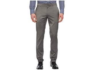 Perry Ellis Portfolio Very Slim Fit Iridescent Pants Men's Dress Pants