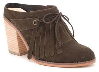 Sole Society Wilshire Mule