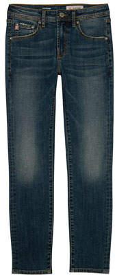 AG Jeans Stryker ed Slim Straight Denim Jeans, Size 8-16