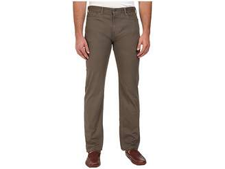 Dockers Big Tall Five-Pocket in Dark Pebble Men's Jeans