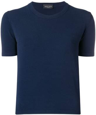 Roberto Collina round neck T-shirt