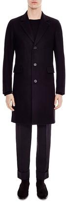 Sandro Apollo Coat $745 thestylecure.com