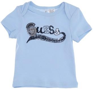 GUESS T-shirts - Item 12276143GB