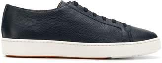 Santoni tennis sneakers