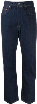 Levi's Made & Crafted straight leg jeans