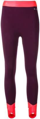 Pinko bandage leggings
