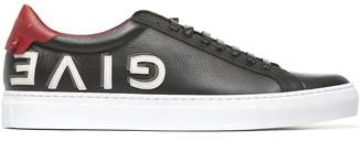Givenchy Urban Street Low Sneakers