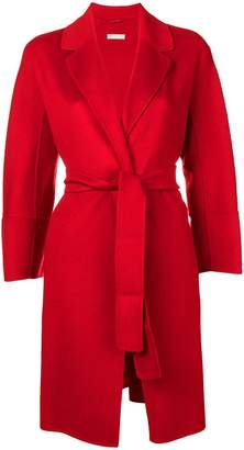 Max Mara 'S belted tailored trenchcoat