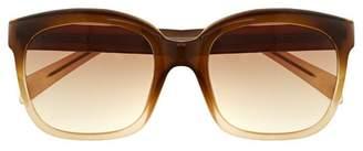 Vince Camuto Square-Frame Sunglasses