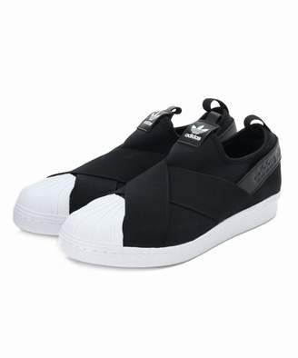 adidas (アディダス) - BOICE FROM BAYCREW'S ADIDAS SS Slip On W