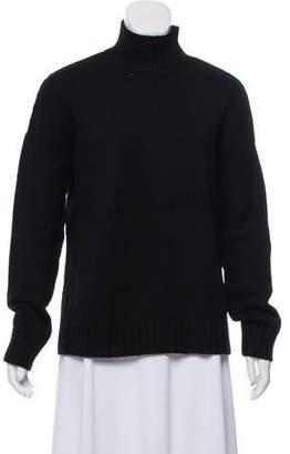 360 Sweater Wool Chunky Sweater