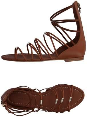Visconti & du RÉAU Sandals