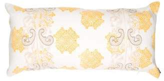 Ankasa Embellished Throw Pillow