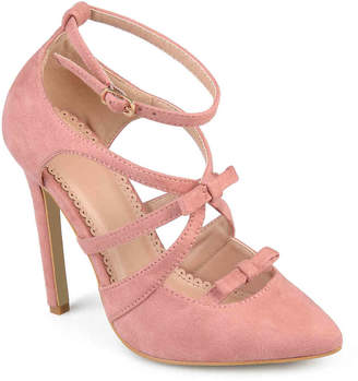 Journee Collection Darion Pump - Women's