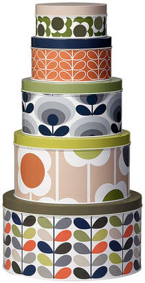 Orla Kiely Assorted Cake Tins