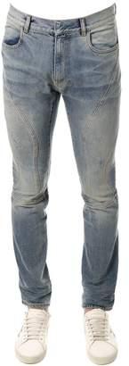 Faith Connexion Indigo Stone Wash Model Jeans