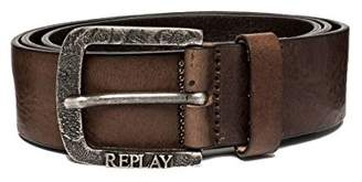 Replay Men's Am2454.000.a3007 Belt,100