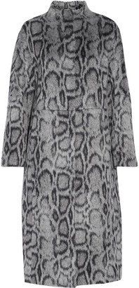 Elizabeth and James - Balin Leopard-print Faux Fur Coat - Leopard print $695 thestylecure.com