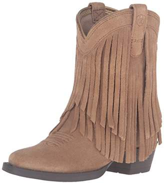 Ariat Kids' Gold Rush Western Cowboy Boot
