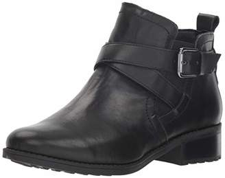 Easy Spirit Women's Reward Ankle Boot