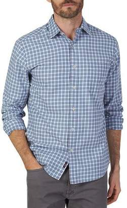 Faherty Men's Ventura Plaid Button-Down Shirt