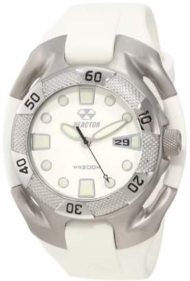 Airflow REACTOR Men's 71805 Heavy Water Classic Analog with Support Watch